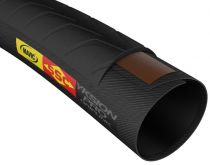 Boyau Mavic Yksion Pro 15 GripLink 23 Noir SSC - 210 Tp - Promo