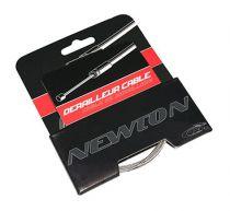 Câble de Dérailleur Newton Inox pour Campagnolo 1.1mm 2.10M
