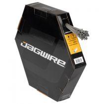 Câble de Dérailleur Route Jagwire SS réf. 6009861 pour Campagnolo
