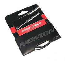 Câble de Frein Newton Inox pour Campagnolo 1.5mm 1.70M