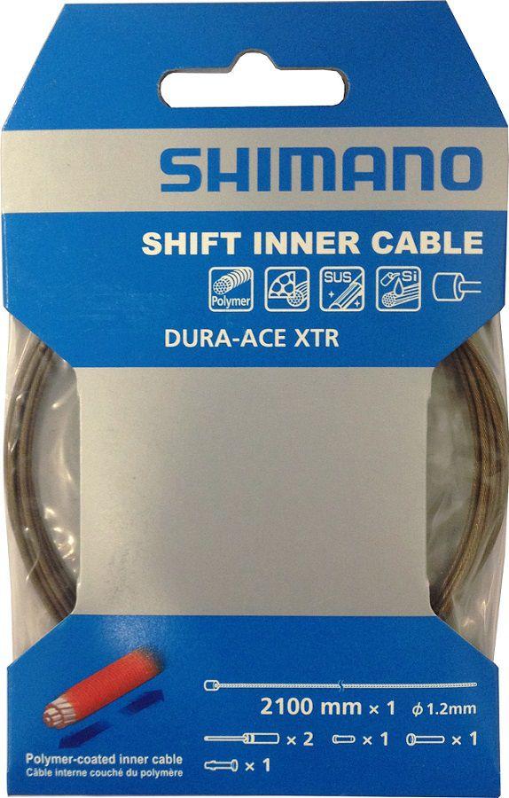 Câble Dérailleur Shimano Dura Ace 9000 Polymère