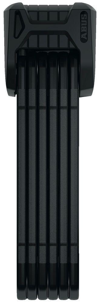 Cadenas Antivol Abus Bordo Granit X-Plus 6500/110 Noir + Support SH