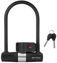 Cadenas Antivol Force U-Lock