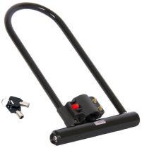 Cadenas Antivol Massi OX U-Lock 180x320x14mm