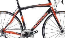 Cadre & Fourche Kona F12 King Zing Carbone