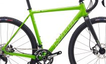 Cadre & Fourche Kona F15 Jake The Snake Alu Cyclo-Cross Disc