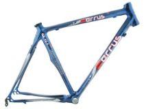Cadre Ferrus GX12 Full Carbone + Tige - 45x45-41