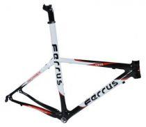 Cadre Ferrus GX15 Full Carbone Translink - Promo