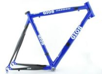 Cadre Gios Carbon Ultra - 31.6 - T.52 - Promo