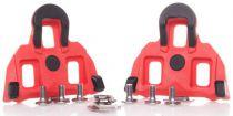 Cales Chaussures Trivio Compatible Shimano SPD-SL