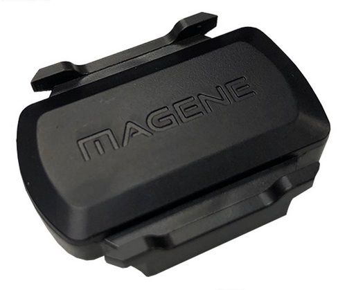 Capteur 2 en 1 Vitesse + Cadence Magene S3+