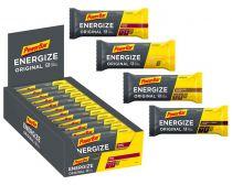 Carton de 25 Barres PowerBar Energize C2 Max Original