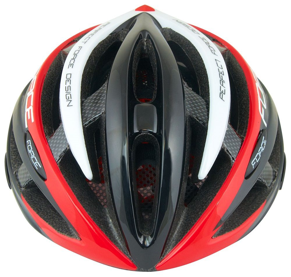 Casque Force Road