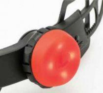 Casque Limar 007 Race - Lumière sécurité incluse
