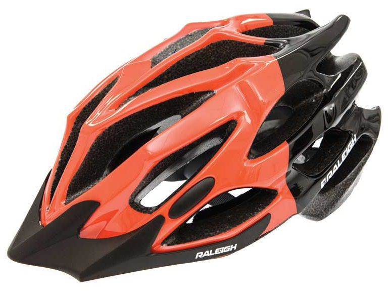 Casque Raleigh Extreme Pro - Super Promo