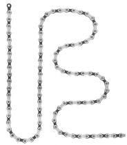 Chaîne Campagnolo Ekar 13v 117 Maillons + Missing Link