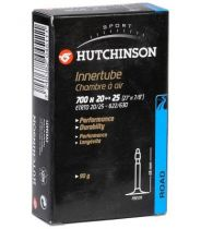 Chambre à Air Hutchinson Butyl 700x20/25 - En Boîte