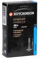Chambre à Air Hutchinson Standard Butyl 700x25/30