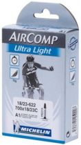 Chambre à Air Michelin A1 Air Comp Ultralight 700x18/23