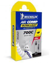 Chambre à Air Michelin A1 Air Comp Ultralight 700x18/25