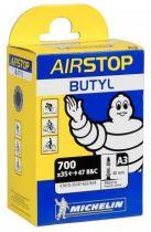 Chambre à Air Michelin A3 Air Stop 700x35/47