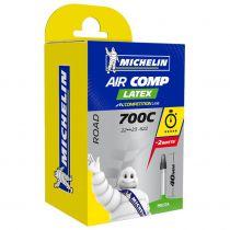 Chambre à Air Michelin Air Comp Latex 700