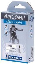 Chambre à Air Michelin B1 Air Comp Ultralight 650x18/23
