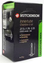 Chambre à Air VTT Hutchinson Butyl Standard 27.5`x1.70/2.35