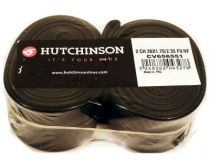 Chambres à Air VTT Hutchinson Butyl 26`x1.70/2.35 - Lot de 2