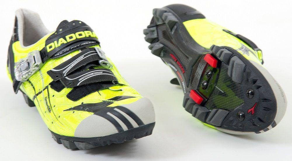 Chaussures Diadora Protrail 2.0 VTT - Super Promo