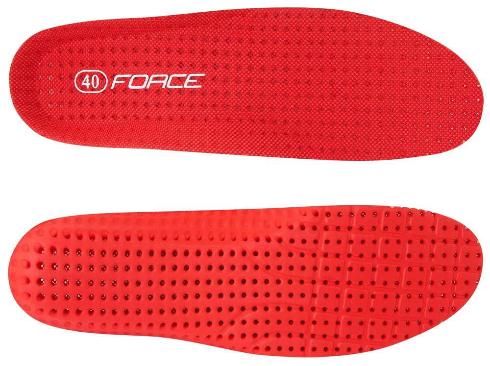 Chaussures Force Road Carbon