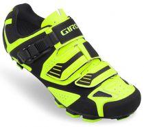 Chaussures Giro Code Mtb