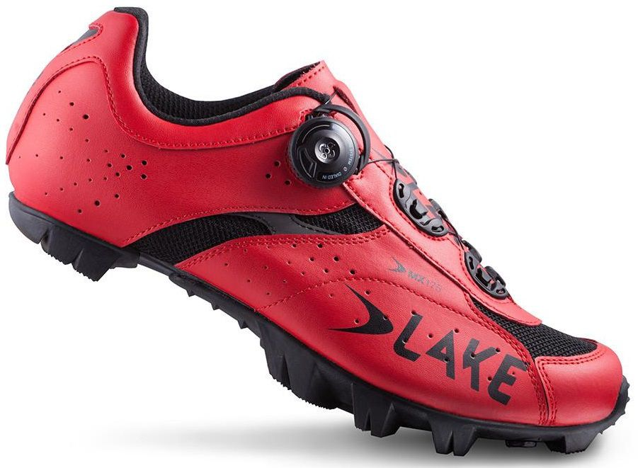 Chaussures Lake MX175 - Super Promo