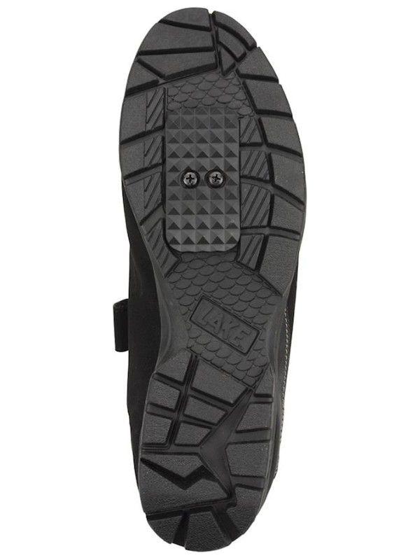 Chaussures Lake MX80 VTT/Cyclo