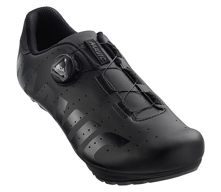Chaussures Mavic Cosmic Boa SPD Cyclotourisme