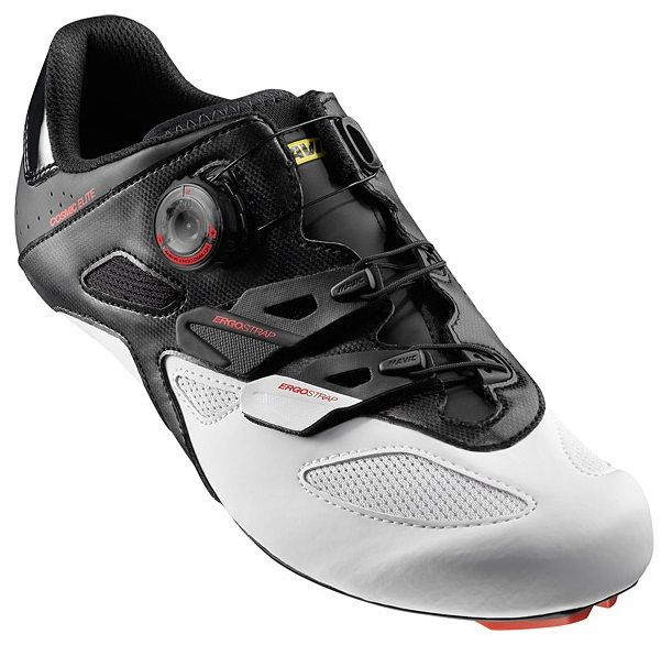 Chaussures Mavic Cosmic Elite New 2017