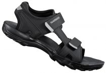 Chaussures/Sandales Shimano SH-SD501 Noires