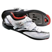 Chaussures Shimano SH-R107 Carbone - Super Promo