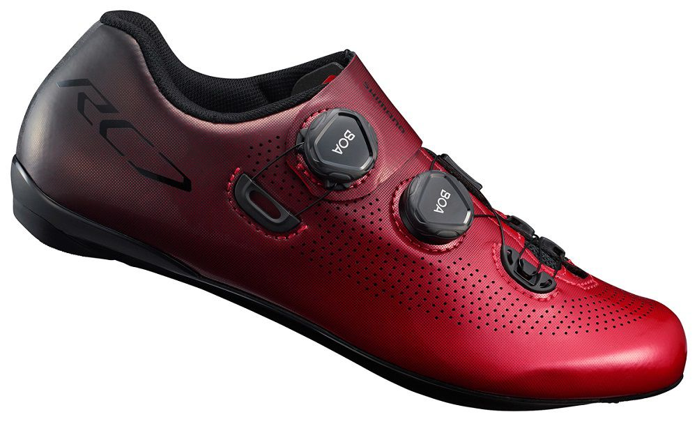 Chaussures Shimano SH-RC7 Carbone