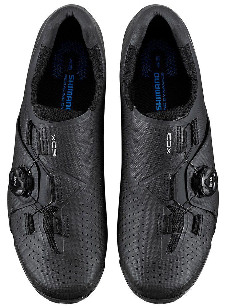 Chaussures Shimano SH-XC300 VTT