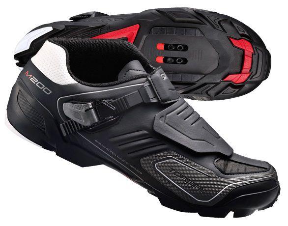 Chaussures Shimano VTT M200