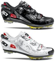 Chaussures Sidi Dragon 4 SRS Carbon Mtb