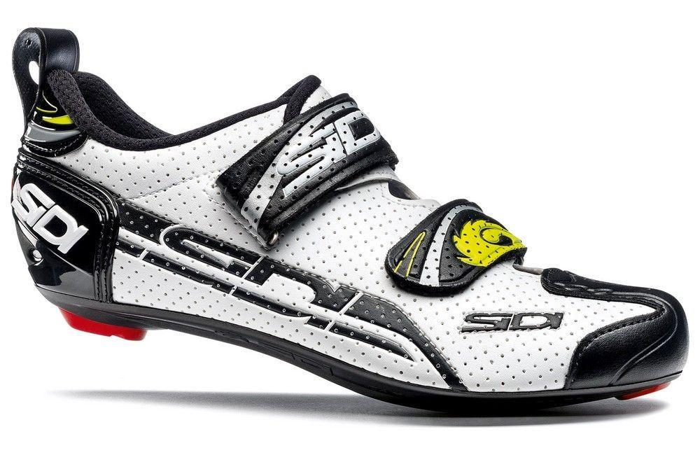 Chaussures Sidi R4 Carbon Triathlon New 2016