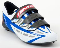 Chaussures Time RXS Ulteam Carbone - Super Promo