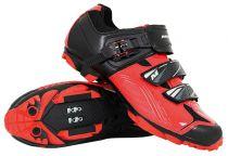 Chaussures VTT Massi Akkron Dual 2.0