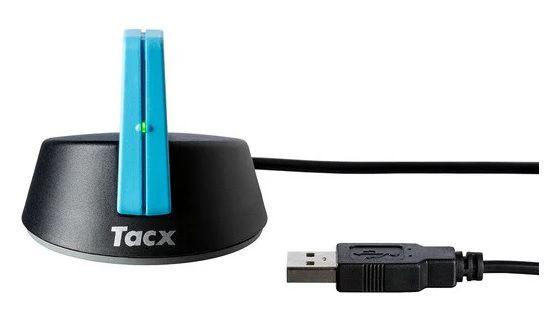 Clé Ant + antenna Tacx T2028 entre Ordi. et I-Genius/Bushido/I-Vortex