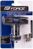 Clé Dynamométrique Force 5 Nm