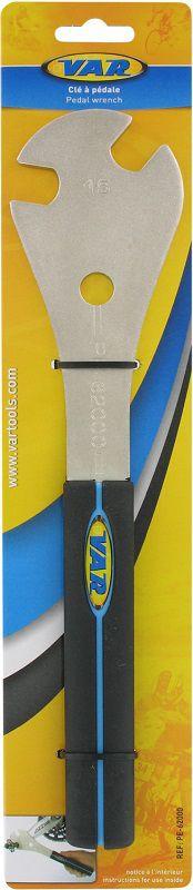 Clé Var Premium 15x15mm Réf. PE-62000