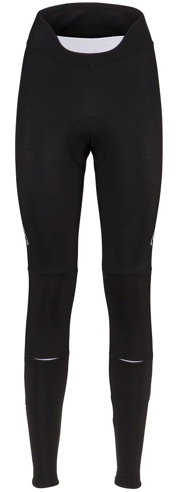 Collant Long Dame Wilier Chic Tight Noir WL235