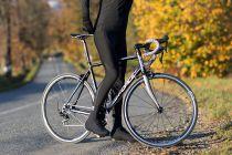 Collant Long Force Bright BibTight Super Roubaix Noir réf. 900438